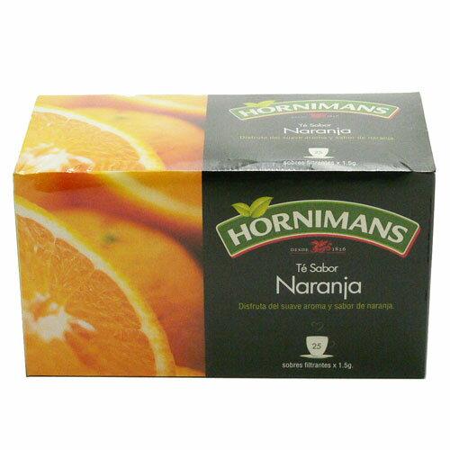 【今月のお買得】オレンジティー ホルニマンス 37.5g(1.5g×25パック)【あす楽対応】
