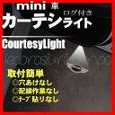 BMW mini/ LED レーザーロゴ/エンブレム カーテシライト/カーテシーランプ 取り付け簡単 ウェルカムランプ■352
