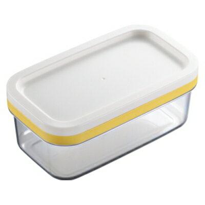 【キッチン用品|バター保存容器】カットできちゃうバターケース