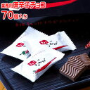 「 業務用 唐辛子 チョコレート お徳用 70個入り」大袋 ...