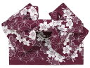 作り帯 浴衣 帯 付帯 結び帯 浴衣帯 レディース 紫5176【smtb-k】【ky】【RCP】