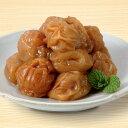 幻の味 つぶれ梅 500g (国内産 紀州南高梅)(低塩/健康食品/漬け物/梅干し/はちみつ梅)