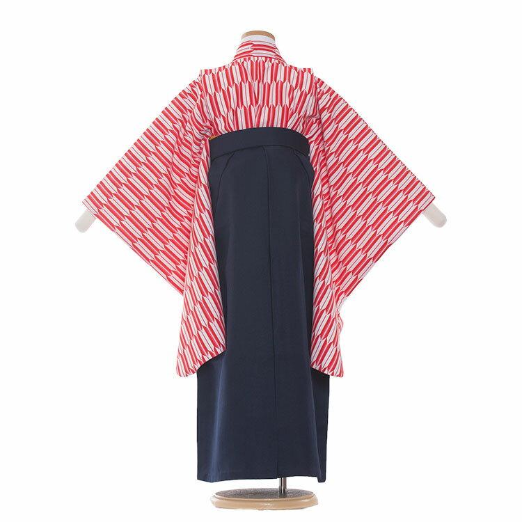 【レンタル】卒園式 女の子 袴 / 9005矢...の紹介画像2