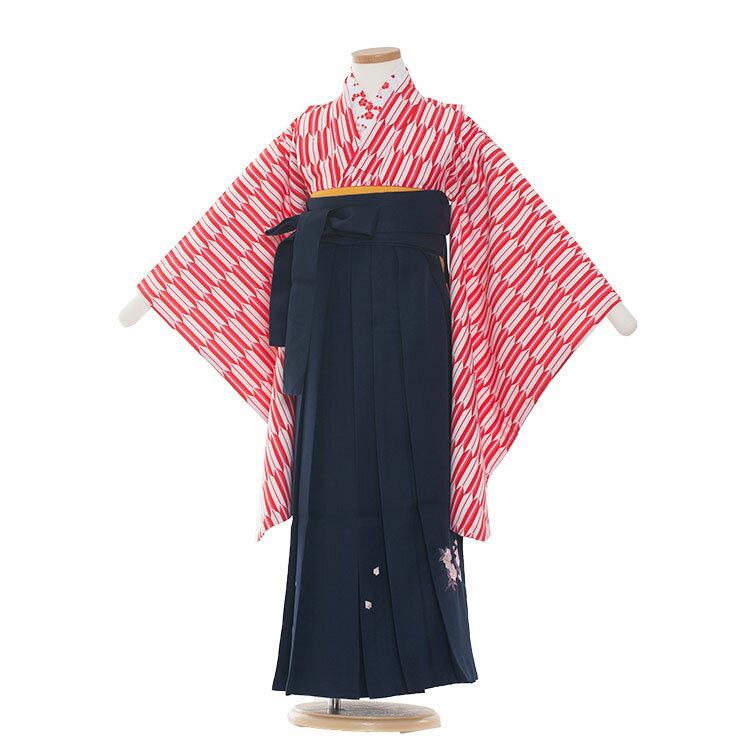 【レンタル】卒園式 女の子 袴 / 9005矢が...の商品画像