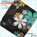 とってもおしゃれな京袋帯♪ おしゃれな着物にぴったり!【京wakka】【正絹】【秘密の花園】【最安値に挑戦】