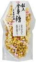 京の上品な甘さ  餅花金平糖