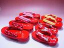 【日本のおみやげ】◆ソフト柄中縫い立込【子供用】4号