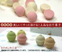 【和菓子/京都】【わがし/きょうと】選べる!おためし和三盆糖2袋セット(15個入り×2袋)個包装