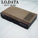 【中古】CB-HVTTLSD/I.O.DATA/HVT-TLSD/地デジチューナー/アナログテレビで地デジを視聴/本体/リモコン/B-casカード