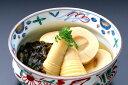 京都乙訓産たけのこ今が旬の若筍煮