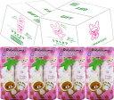 ●代引き不可 送料無料 リラックマいちごの香り トイレットペーパー ダブル 30m12ロール 4パック まとめ買い 07305