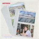 ARTEMIS【アーティミス】A5-2穴シリーズリフィル・フォトファイル