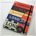 メール便○cavallini【カバリーニ】シティガイドブック・ロンドン
