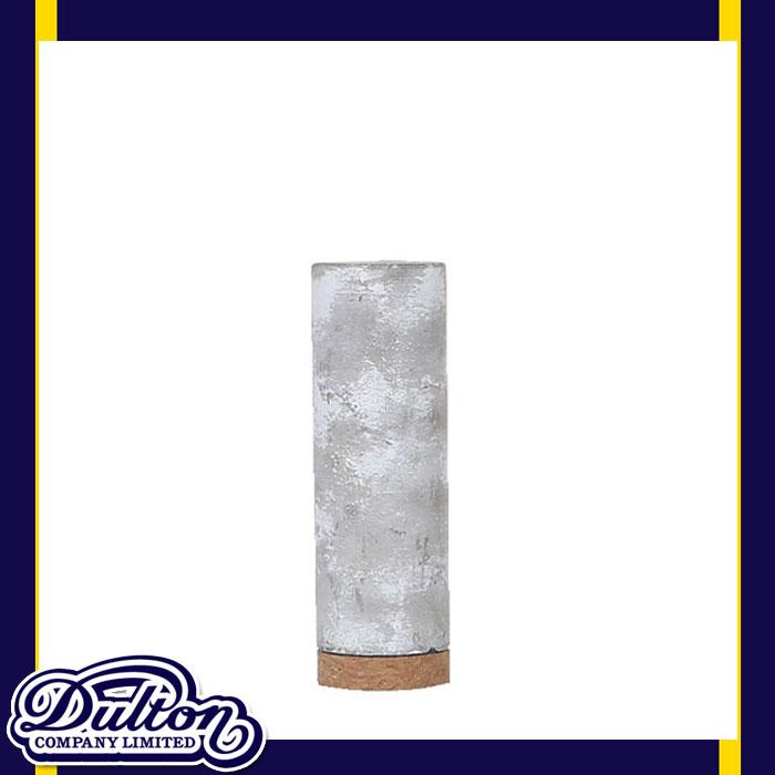 [DULTON]ダルトン Tube vase CHIMNEY FOG L GS565-279 一輪挿し 花瓶