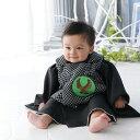 ベビー 着物 市松×鷹 初節句 端午の節句 1歳 被布セット...