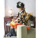 着物ドレス 七五三 画像
