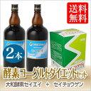 【ポイント10倍】酵素ヨーグルトダイエッ...