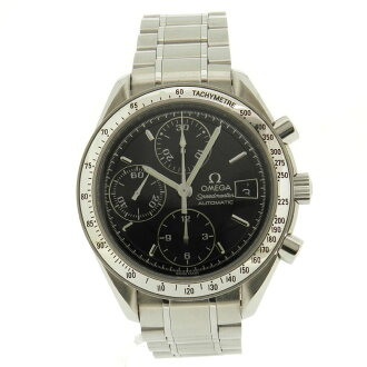 OMEGA Speedmaster watch SS men