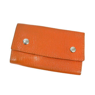 Four HERMES Serie key case Epson unisex fs3gm