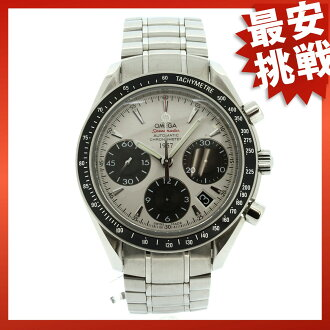 OMEGA Speedmaster day today to watch SS men