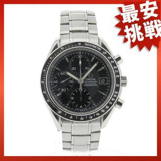 OMEGAスピードマスター 腕時計 SS メンズ