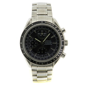 OMEGA Speedmaster Chronograph Watch SS men