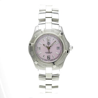 TAG Heuer exclusive watch SS women