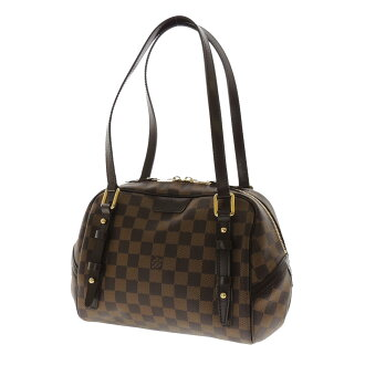 LOUIS VUITTON Rivington PM N41157 handbags Damier Canvas women's fs3gm