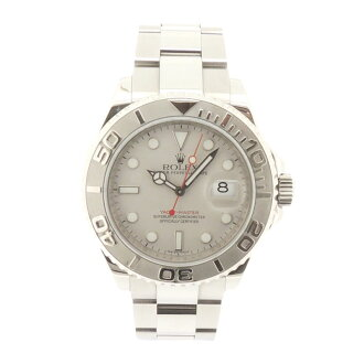ROLEX Yacht-Master 16622 PT/SS men's watch