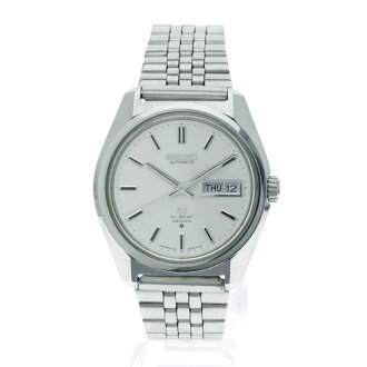 6146-8000 SEIKO ground SEIKO watch SS men
