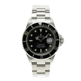 ROLEXRef.16610 submarina watch SS men