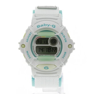 CASIOBaby-G resin ladies ' watch