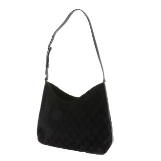 GUCCIGG velour women's shoulder bag