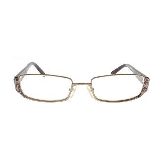 FENDI Zucchini glasses plastic unisex