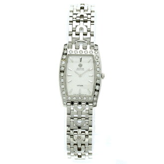 CITIZEN Ascend watch SS Womens