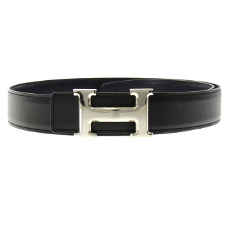 HERMESH belt 80 belt leather unisex