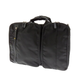 SELECT BAGNo.25665 business bag nylon men