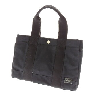 Yoshida Kaban PORTER ポーターロゴ with tote bag canvas unisex