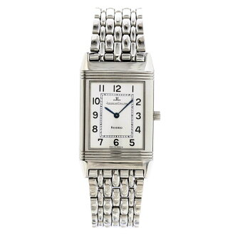 Watch SS men already OH JAEGER-LECOULTRE Reverso classic