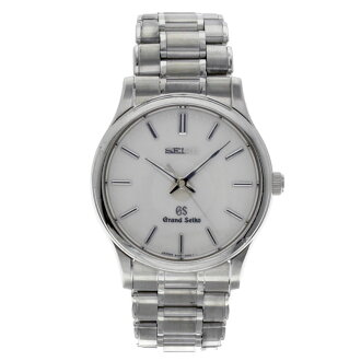 SEIKO Grand Seiko 8J55-OAAO watch SS men