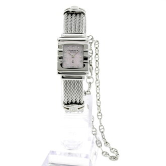 PHILIPPE CHARRIOL St. Tropez wristwatch SS Womens