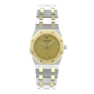 AUDEMARS PIGUET Royal Oak watches K18YG/SS ladies