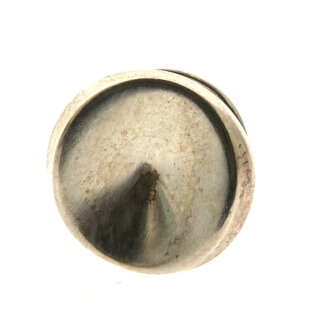 Georg Jensen round type pin broach men fs3gm