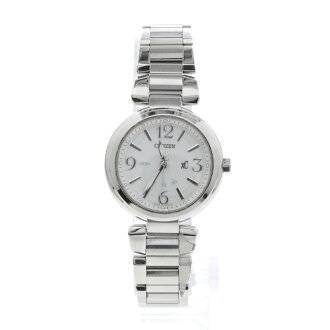 Citizen cross sea XCB38-8901 watch SS Lady's