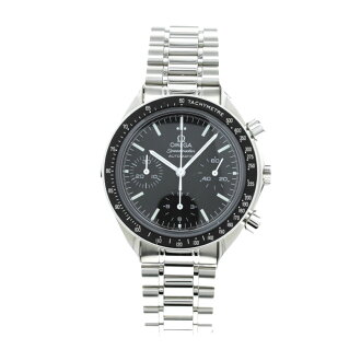 3539-50 OMEGA speed master watch SS men