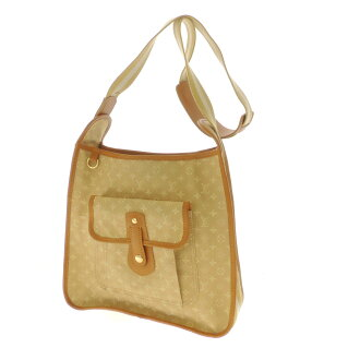 LOUIS VUITTON ブザスマリーケイト M92323 shoulder bag a micromonogram g ladies fs3gm