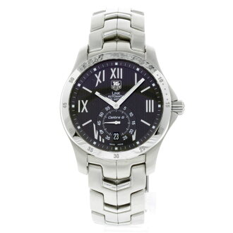 TAG HEUERWJF211N link Japan limited Stardust SS watch for men
