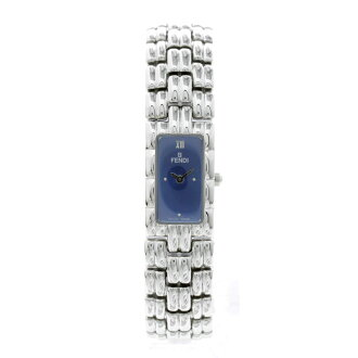 FENDI Riga watch SS Womens