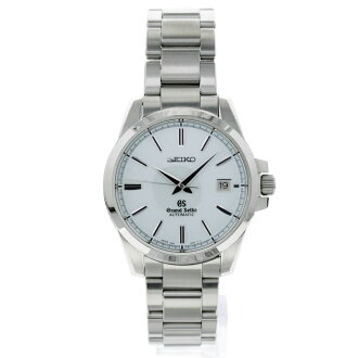 SEIKO Grand Seiko SBGR029 watch SS men