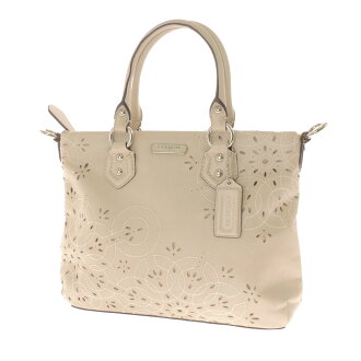 COACHF22486 calf ladies ' shoulder bag